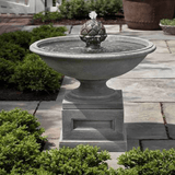 Williamsburg Chiswell Outdoor Garden Fountains