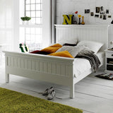 NovaSolo Halifax BQU001 Bed Queen-Size