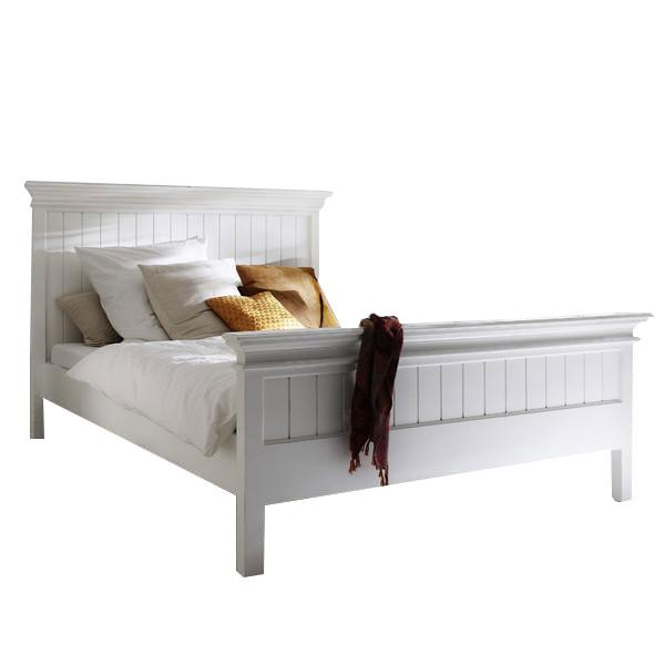 NovaSolo Halifax BKU001 Bed King-Size Bed King-Size NovaSolo