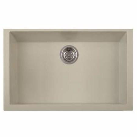 Latoscana ON7610ST Kitchen Sink in 55UG SAHARA Finish Kitchen Sinks Latoscana
