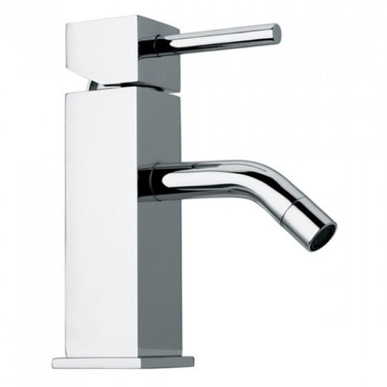 Latoscana Axia single lcontrol lavatory fauct in a Chrome finish touch on bathroom sink faucets Latoscana