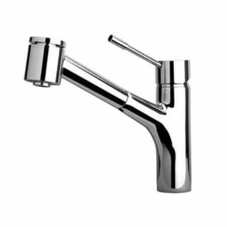 Latoscana 78PW576 Kitchen Faucet in Brushed Nickel Finish Kitchen faucet Latoscana