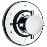 Latoscana Water Harmony 3 way diverter in a Chrome finish