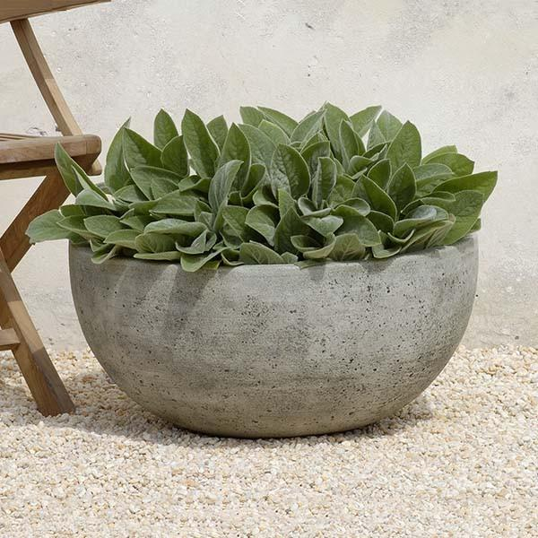 Campania International Cast Stone Sarinac Planter Urn/Planter Campania International