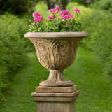 Campania International Cast Stone Palais Arabesque Urn