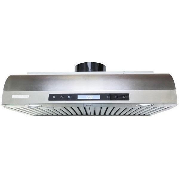 Xtremeair Px14 U30 30 Quot Under Cabinet Mount Range Hood