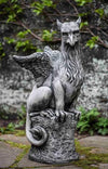 Herald Statuary Statuary Campania International