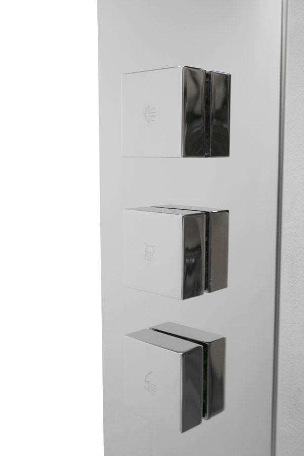 ANZZI Lann SP-AZ015 Shower Panel Shower Panel ANZZI