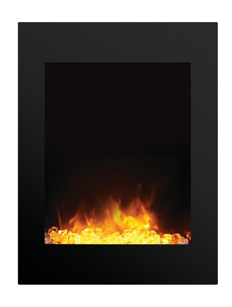 Amantii ZECL fireplace with 29