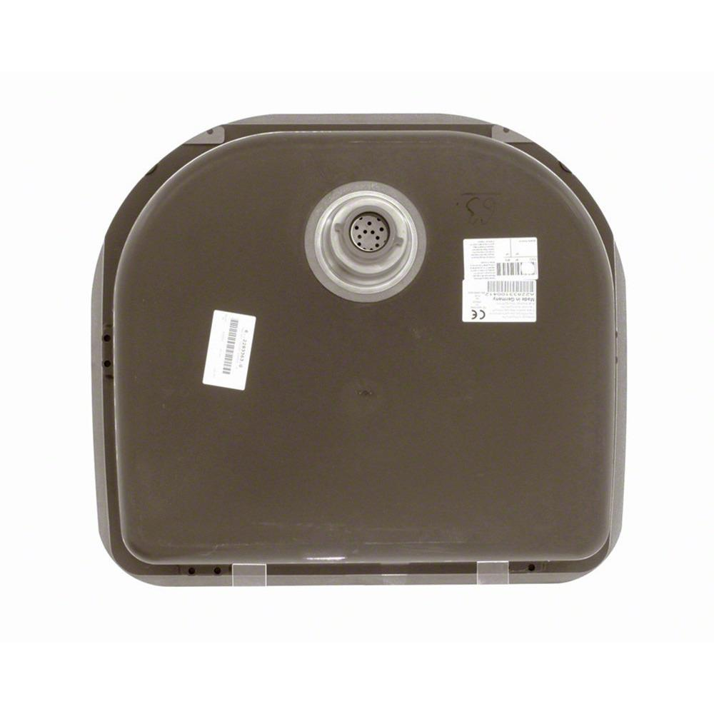 Polaris P428M D-Bowl AstraGranite Sink Bowl Sink Polaris