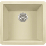 Bowl Sink - Polaris P508BE Single Bowl AstraGranite Sink