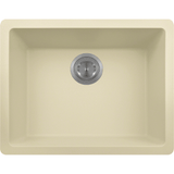 Bowl Sink - Polaris P808BE Single Bowl AstraGranite Sink
