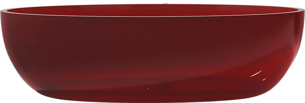 ANZZI Opal FT522RD-0029 Bathtub Bathtub ANZZI
