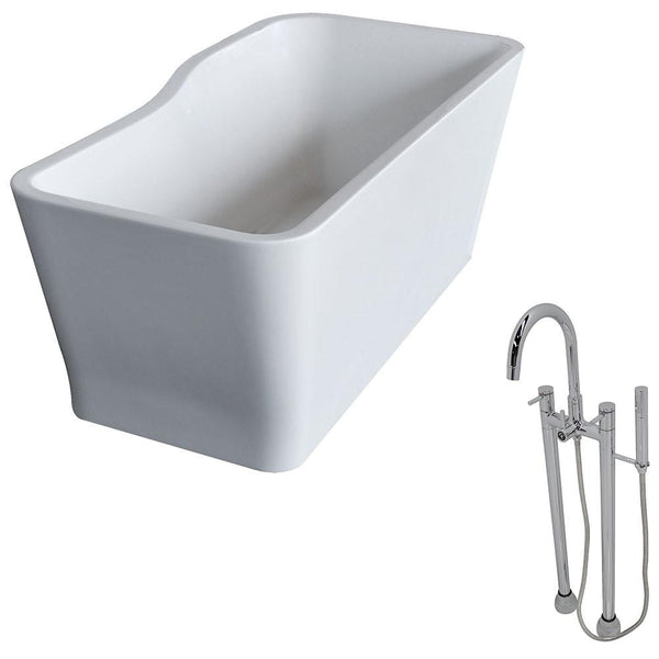 ANZZI Salva FT004-0027 Bathtub