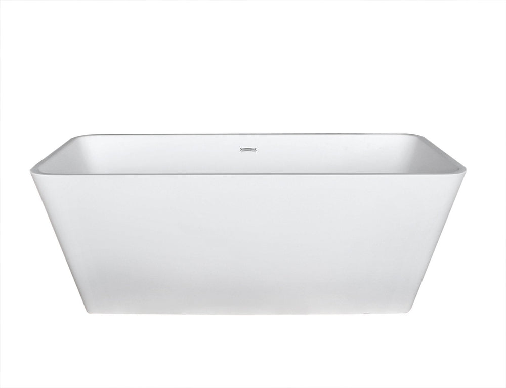 ANZZI Cenere FT501-0026 FreeStanding Bathtub FreeStanding Bathtub ANZZI