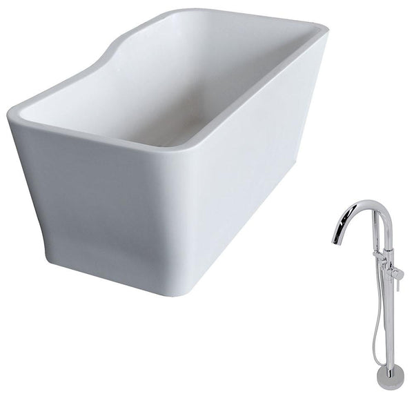ANZZI Salva FT004-0025 Bathtub