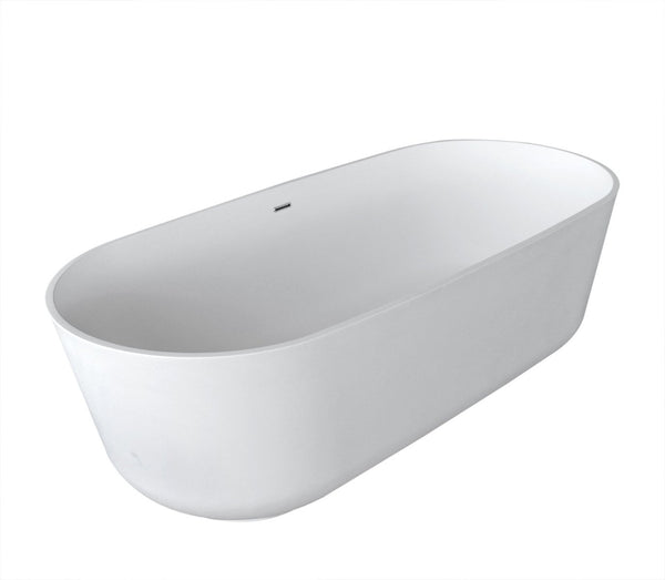 ANZZI Sabbia FT-AZ511 FreeStanding Bathtub