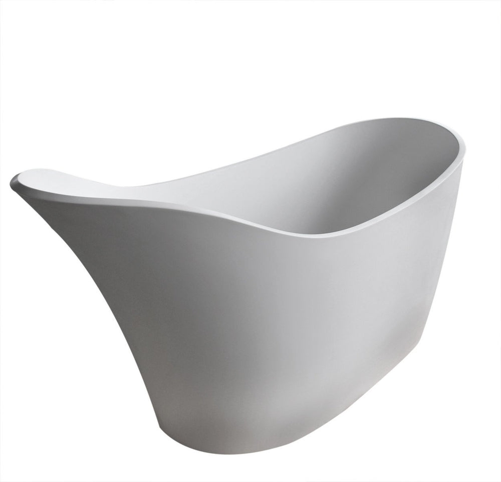 ANZZI Alto FT-AZ507 FreeStanding Bathtub FreeStanding Bathtub ANZZI