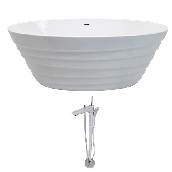 ANZZI Nimbus FT068-0029 Bathtub