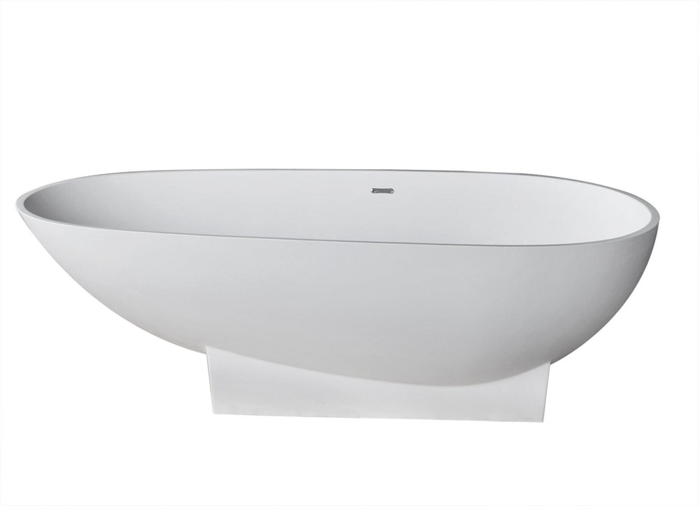 ANZZI Volo FT-AZ506 FreeStanding Bathtub FreeStanding Bathtub ANZZI