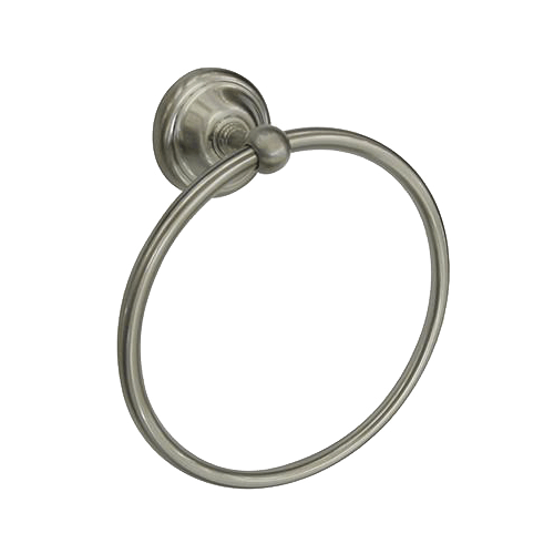 Latoscana England Towel Ring In ATuscan Bronze Finish towel bars Latoscana