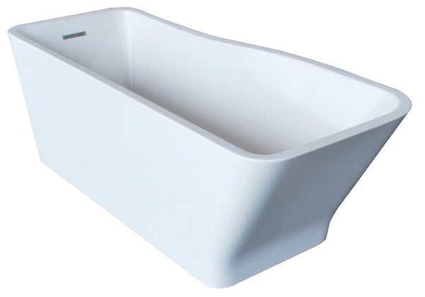 ANZZI Salva FT-AZ004 FreeStanding Bathtub