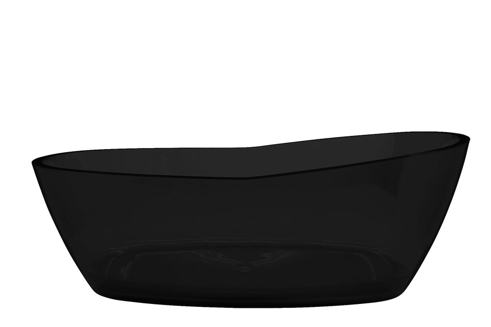 ANZZI Ember FT-AZ521K FreeStanding Bathtub FreeStanding Bathtub ANZZI