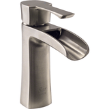 Vessel Faucet - Sir Faucet 732-ABR Antique Bronze Single Handle Vessel Faucet