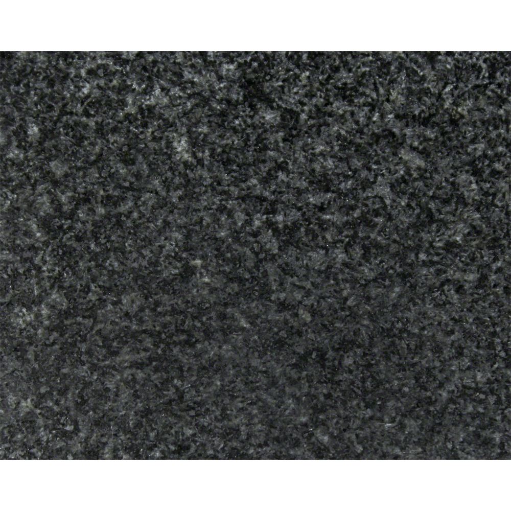 Polaris P668 Impala Black Granite Vessel Sink Stone Series Polaris
