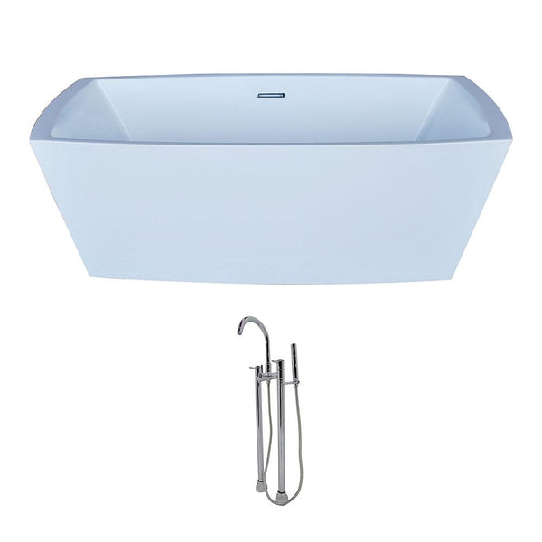ANZZI Arthur FT003-0027 Bathtub