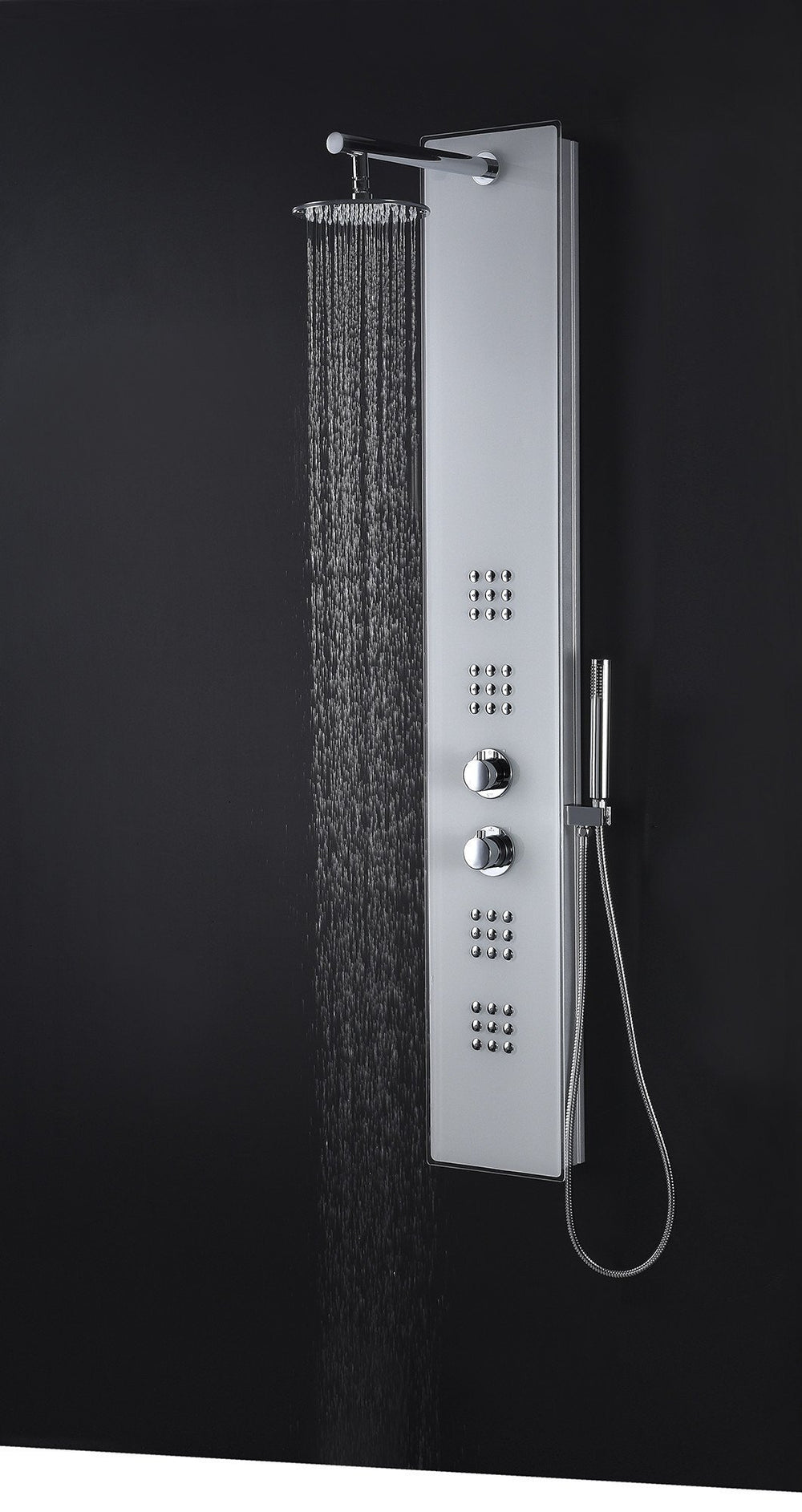 ANZZI VELD SP-AZ048 Shower Panel Shower Panel ANZZI