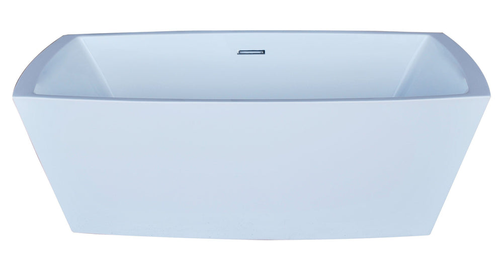 ANZZI Arthur FT003-0027 Bathtub Bathtub ANZZI