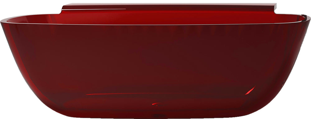 ANZZI Vida FT523RD-0025 Bathtub Bathtub ANZZI