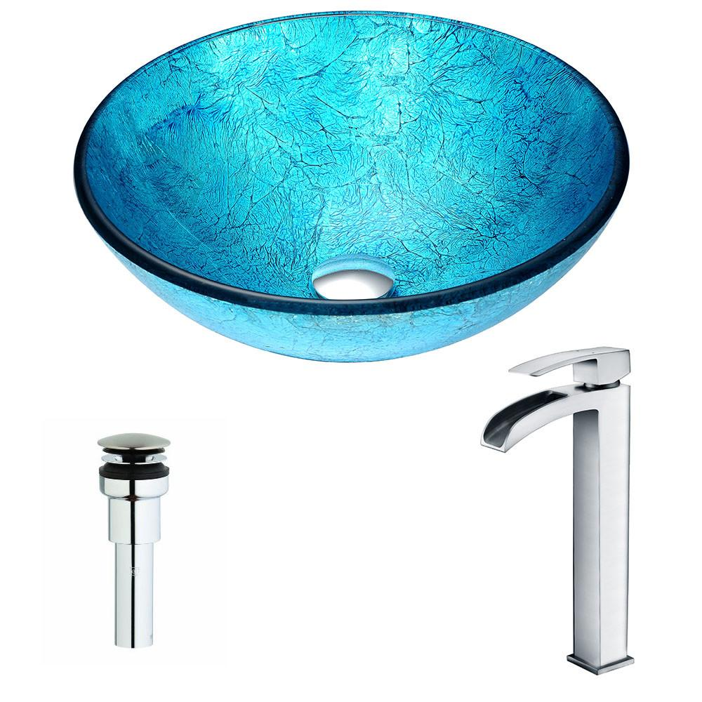 ANZZI Accent Series LSAZ047-097 Bathroom Sink Bathroom Sink ANZZI
