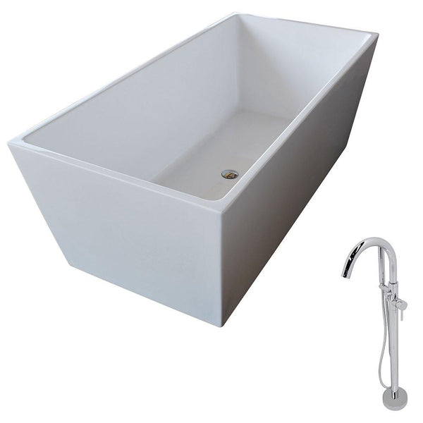 ANZZI Fjord FT002-0025 Bathtub