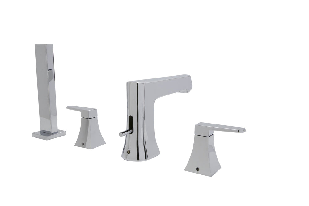 ANZZI Cove FR-AZ174 bathtub faucets bathtub faucets ANZZI