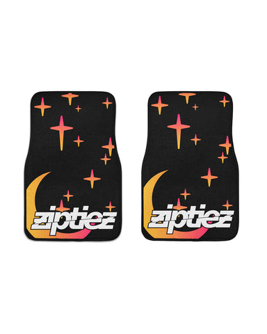 Star Drop Car Mats Pre-Order