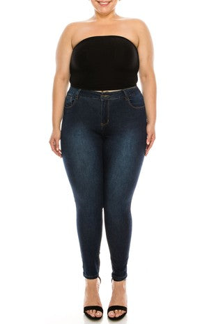 AUDREY SKINNY JEANS