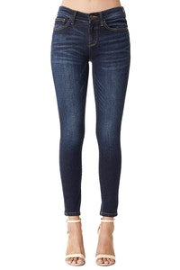 EVERLY SKINNY JEANS