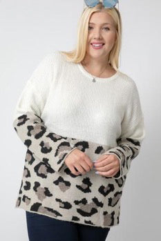 GISELLE PULLOVER