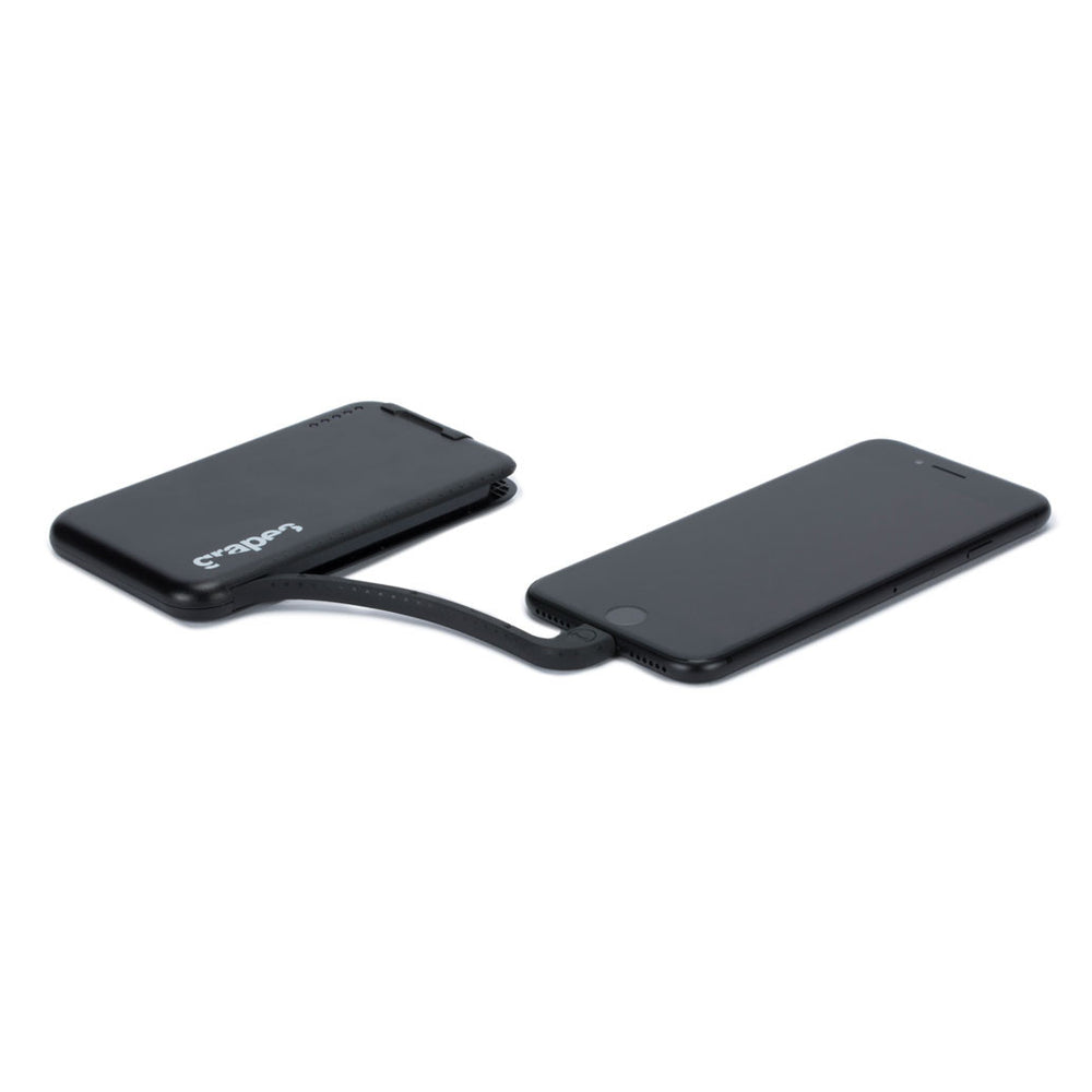 Grapes 4000 mAh Black