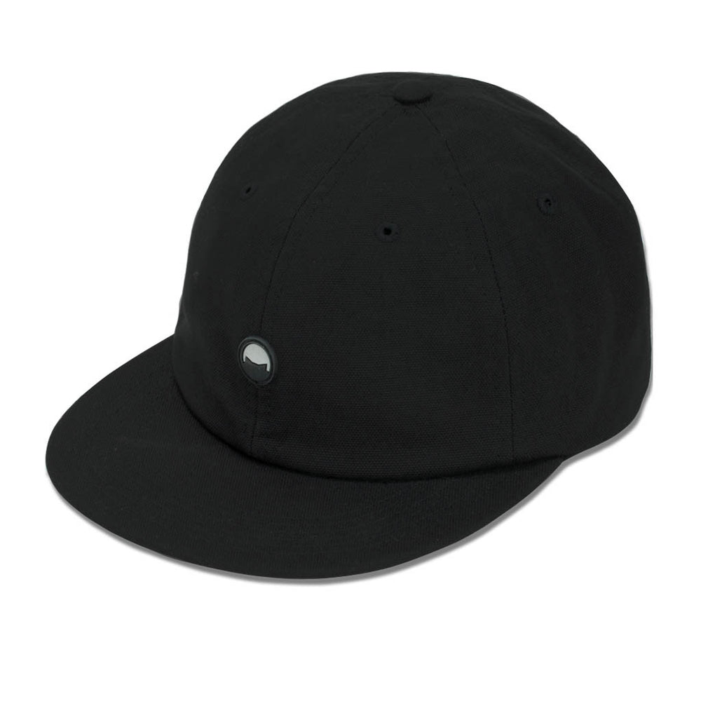 "Grapes ""Ricon"" Strap Back Hat - Black"