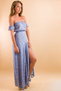 Flynn Skye | Bella Maxi Dress | Fedra Boutique
