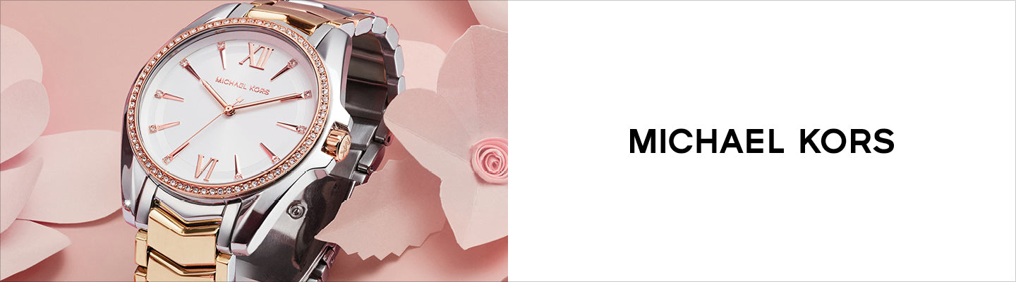 Authorized Michael Kors Watches & Jewelry Retailer – tagged \