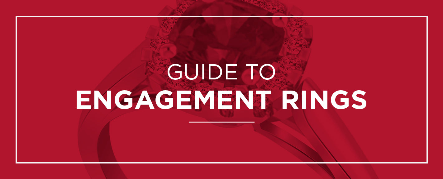 Guide to Engagement Rings
