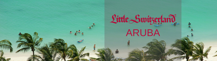 Little Switzerland Aruba