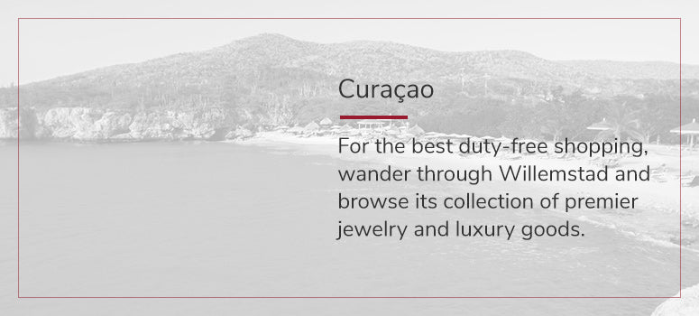 Curacao Duty-Free Jewelry