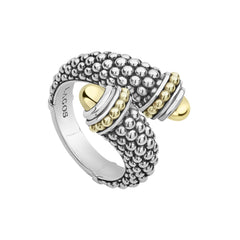 Signature Caviar Crossover Ring