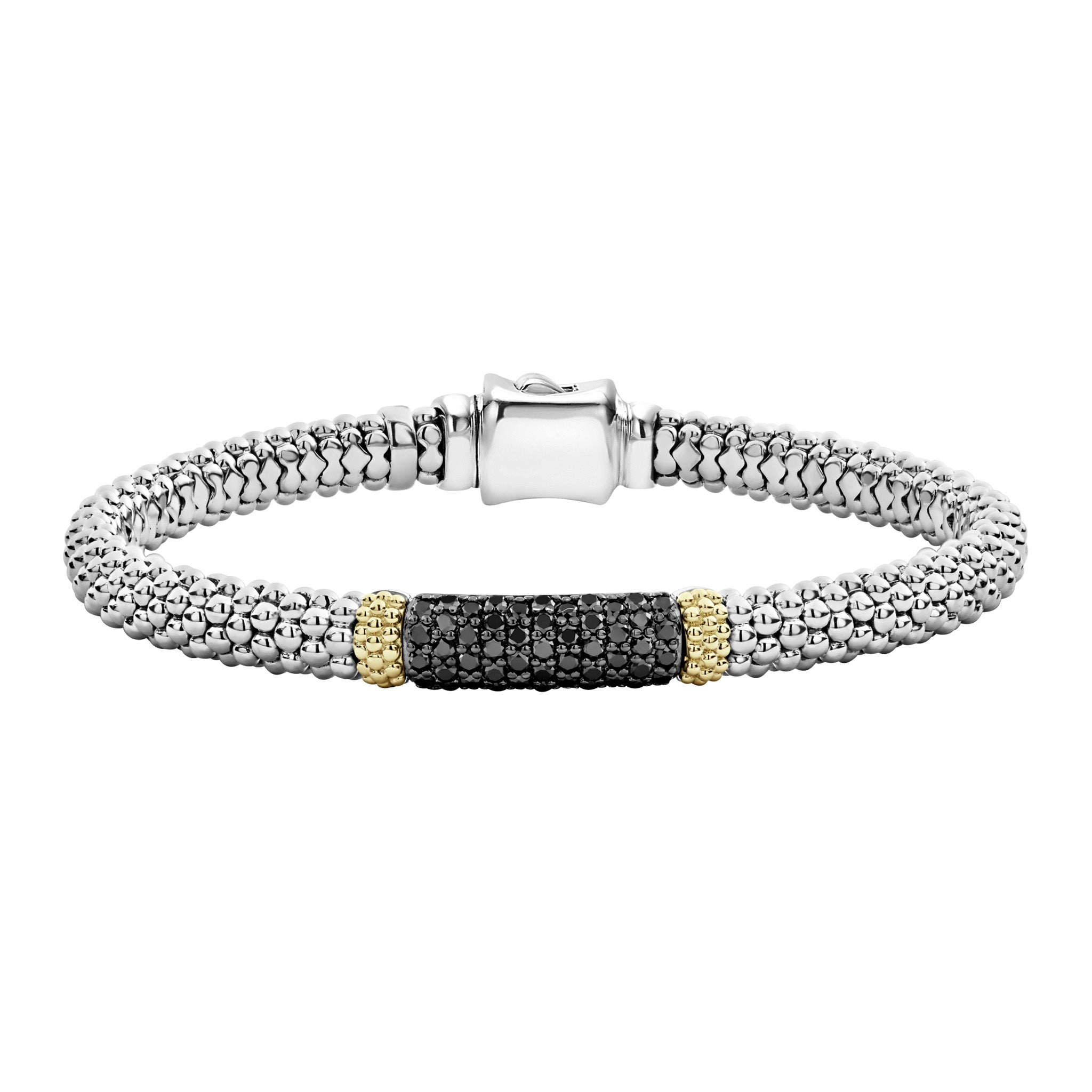 Diamond Lux Diamond Caviar Bracelet