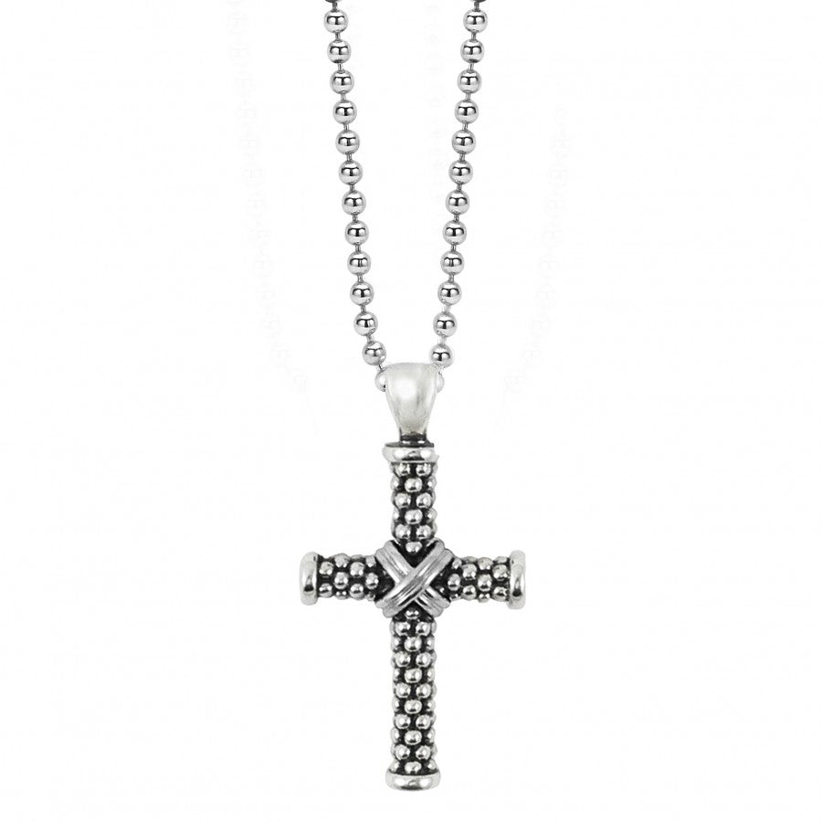 Signature Gifts Cross Necklace